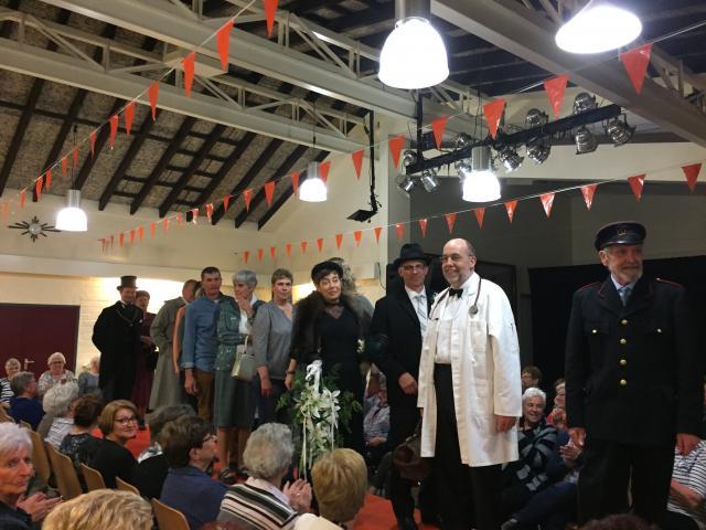 12-04-2017 Modeshow streekmuseum Elsloo