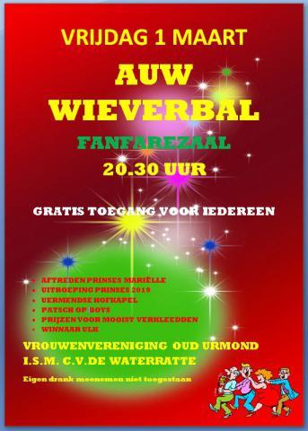01-03-2019 Auwt Wieverbal
